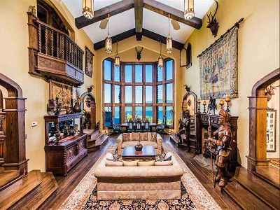 Image 7 | Highlands Castle in Bolton Landing, New York State for sale 177787