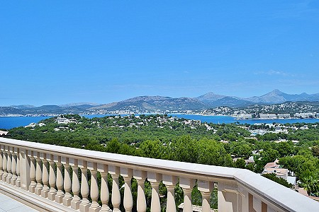 4 bedroom villa for sale, Santa Ponsa, South Western Mallorca, Mallorca