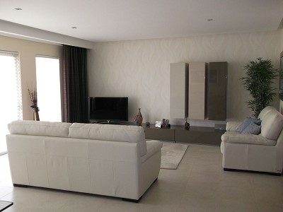 3 bedroom apartment for sale, St Julians, Malta Island