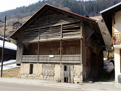 5 bedroom ski chalet for sale, Grand Bornand, Haute-Savoie, Rhone-Alpes