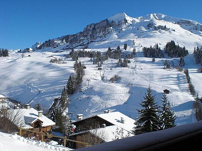 2 bedroom apartment for sale, Grand Bornand, Haute-Savoie, Rhone-Alpes