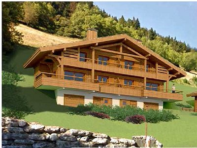 3 bedroom apartment for sale, Grand Bornand, Haute-Savoie, Rhone-Alpes