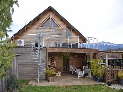 2 bedroom ski chalet for sale, Grand Bornand, Haute-Savoie, Rhone-Alpes