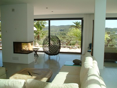 Image 15 | 6 bedroom villa for sale, San Lorenzo, Sant Joan de Labritja, Ibiza 178123