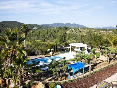 Image 2 | 6 bedroom villa for sale, San Lorenzo, Sant Joan de Labritja, Ibiza 178123