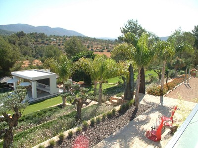 Image 31 | 6 bedroom villa for sale, San Lorenzo, Sant Joan de Labritja, Ibiza 178123