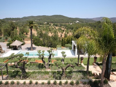 Image 3 | 6 bedroom villa for sale, San Lorenzo, Sant Joan de Labritja, Ibiza 178123