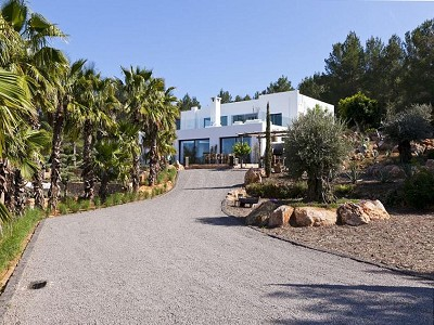 Image 7 | 6 bedroom villa for sale, San Lorenzo, Sant Joan de Labritja, Ibiza 178123