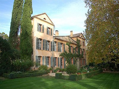 Image 1 | 10 bedroom manor house for sale with 172 hectares of land, Brignoles, Var , Provence French Riviera 178134