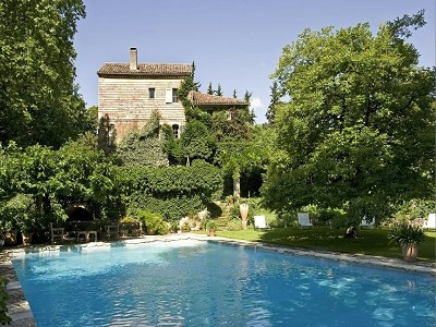 Image 3 | 10 bedroom manor house for sale with 172 hectares of land, Brignoles, Var , Provence French Riviera 178134