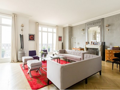 5 bedroom apartment for sale, Passy, Paris 16eme, Paris-Ile-de-France