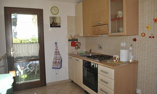1 bedroom apartment for sale, Cecina, Livorno, Tuscany