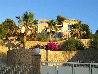 3 bedroom villa for sale, Santa Ponsa, South Western Mallorca, Mallorca