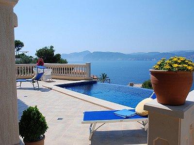 Image 2 | 3 bedroom villa for sale, Santa Ponsa, South Western Mallorca, Mallorca 178206