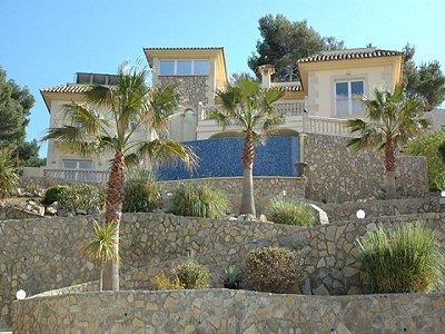 Image 3 | 3 bedroom villa for sale, Santa Ponsa, South Western Mallorca, Mallorca 178206