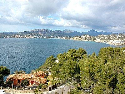 Image 4 | 3 bedroom villa for sale, Santa Ponsa, South Western Mallorca, Mallorca 178206
