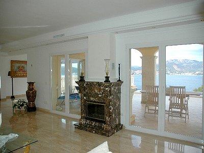 Image 5 | 3 bedroom villa for sale, Santa Ponsa, South Western Mallorca, Mallorca 178206