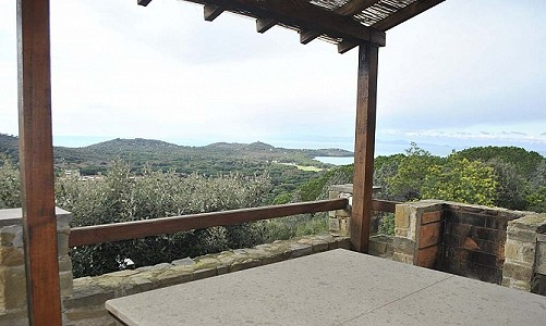6 bedroom villa for sale, Punta Ala, Grosseto, Tuscany