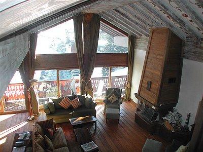 5 bedroom apartment for sale, Courchevel, Savoie, Three Valleys Ski