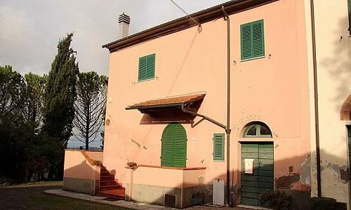 4 bedroom farmhouse for sale, Terricciola, Pisa, Tuscany