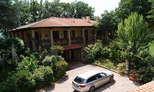 Image 2 | 4 bedroom villa for sale with 1.35 hectares of land, Siena, Chianti 178258