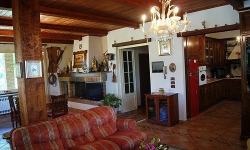 Image 4 | 4 bedroom villa for sale with 1.35 hectares of land, Siena, Chianti 178258