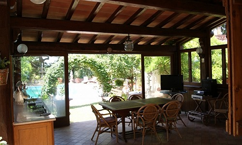 Image 6 | 4 bedroom villa for sale with 1.35 hectares of land, Siena, Chianti 178258