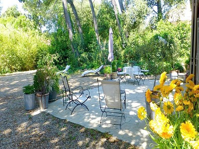 Image 5 | 2 bedroom farmhouse for sale with 600m2 of land, Uzes, Gard , Languedoc-Roussillon 178276