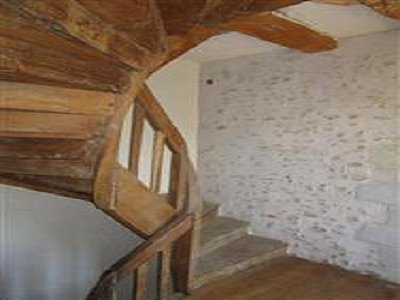 Image 7 | 3 bedroom farmhouse for sale with 0.8 hectares of land, La Fleche, Sarthe , Loire Valley 178293