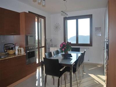 Image 10 | 4 bedroom villa for sale with 2,000m2 of land, Bordighera, Imperia, Liguria 178300
