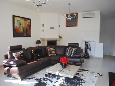 Image 11   4 bedroom villa for sale with 2,000m2 of land, Bordighera, Imperia, Liguria 178300