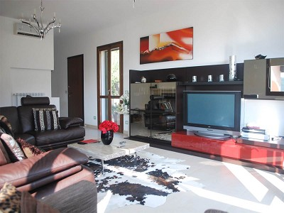Image 12 | 4 bedroom villa for sale with 2,000m2 of land, Bordighera, Imperia, Liguria 178300