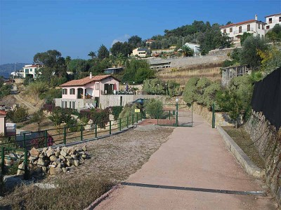 Image 6 | 4 bedroom villa for sale with 2,000m2 of land, Bordighera, Imperia, Liguria 178300