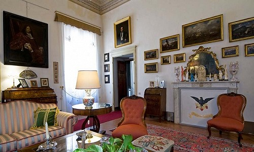 Image 3 | 15 bedroom villa for sale with 150m2 of land, Pisa, Tuscany 178317
