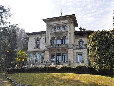 3 bedroom apartment for sale, Stresa, Verbano-Cusio-Ossola, Lake Maggiore