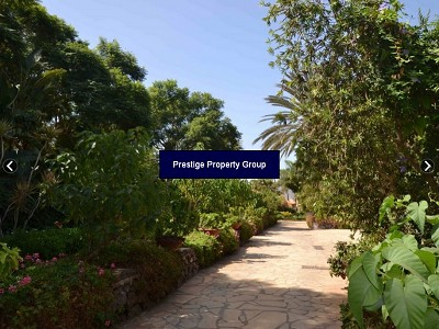 Image 6 | 7 bedroom villa for sale with 0.86 hectares of land, Arona, Southern Tenerife, Tenerife 178424