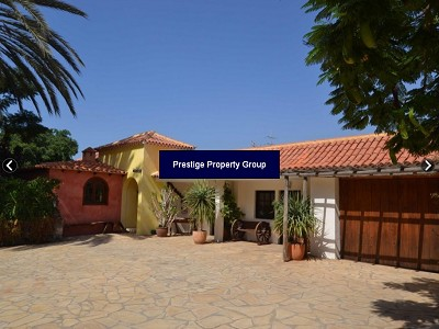 Image 7 | 7 bedroom villa for sale with 0.86 hectares of land, Arona, Southern Tenerife, Tenerife 178424