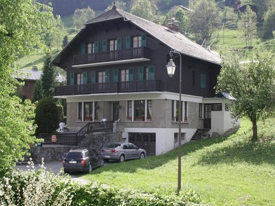 16 Bedroom Ski chalet / Hotel for sale in  St Nicolas de Veroce
