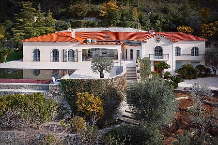 4 bedroom villa for sale, Californie, Cannes, French Riviera