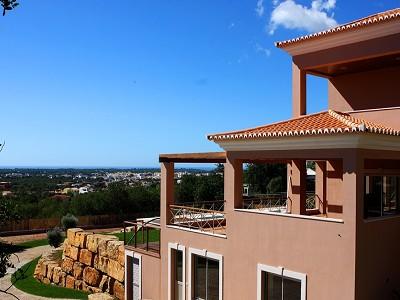 Image 2 | 5 bedroom villa for sale with 0.52 hectares of land, Almancil, Central Algarve, Algarve Golden Triangle 178570