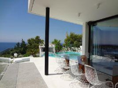 Image 13 | 3 bedroom villa for sale with 620m2 of land, Sant Josep de sa Talaia, South Western Ibiza, Ibiza 178610