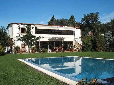 3 bedroom villa for sale, Nogueiro, Braga, Northern Portugal