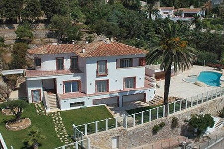 6 bedroom villa for sale, Vallauris, Cannes, French Riviera