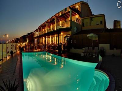 35 bedroom hotel for sale, Isola Rossa, Olbia-Tempio, Sardinia