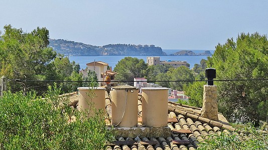Image 10 | 4 bedroom villa for sale with 2,298m2 of land, Peguera, South Western Mallorca, Mallorca 178836