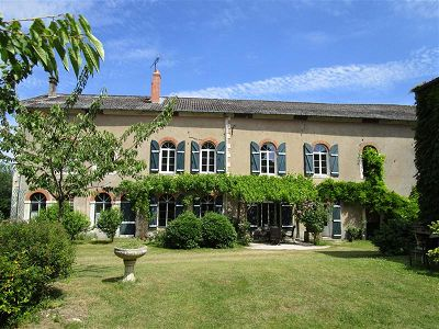 6 bedroom mill for sale, La Fleche, Sarthe, Loire Valley