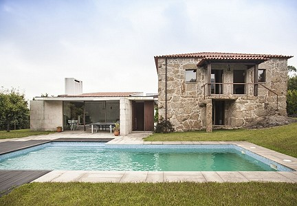 4 bedroom villa for sale, Sao Pedro Oliveira, Braga, Northern Portugal