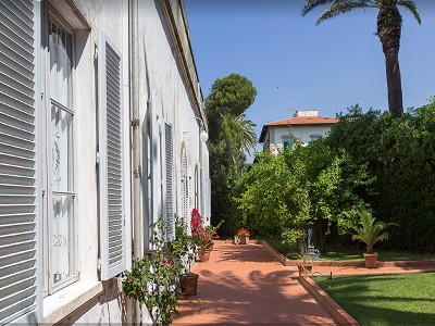 Image 16 | 7 bedroom villa for sale with 0.4 hectares of land, Castiglioncello, Livorno, Tuscany 178945