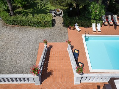 Image 21 | 7 bedroom villa for sale with 0.4 hectares of land, Castiglioncello, Livorno, Tuscany 178945