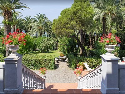 Image 8 | 7 bedroom villa for sale with 0.4 hectares of land, Castiglioncello, Livorno, Tuscany 178945